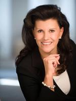 Mag. Anita Frauwallner   2. Vizepräsident DePROM