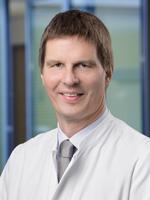 Univ. Prof. Dr. Axel Dignaß | Schatzmeister DePROM