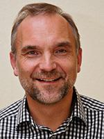 Dr. Burkhard Schütz | Schatzmeister Stellvertreter DePROM