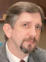 Dr. Gerhard Ernst Steyer | Generalsekretär Stellvertreter DePROM