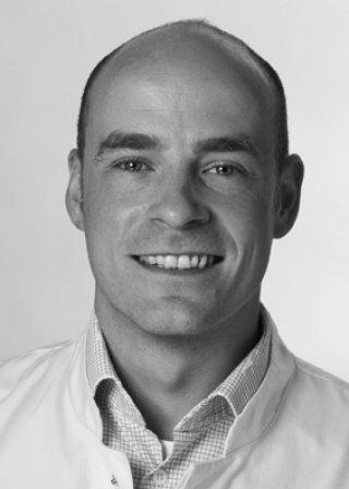 Prof. Dr. med. Philip Rosenstiel